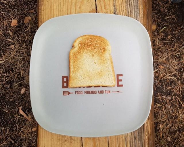 Goldbrauner-perfekter-Toast